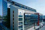 Bürogebäude Main Triangel, Frankfurt/Main