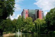 Hotel Hilton,  Frankfurt/Main