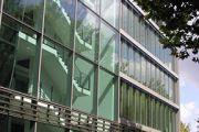 Büro- und Verwaltungsgebäude,  Rheinlanddamm 24, Dortmund